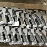 Кронштейн 2256010-1702011-2. Произведено на АЗТЛ